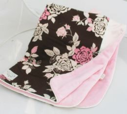 "limited Qty's-Stroller-""Pink-Chocolate Rose"""